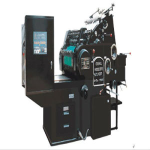 Fully Automatic Wheel Rotation Stamping Machine pictures & photos