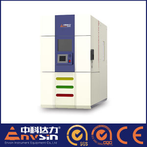 80L Three-Zone Thermal Shock Testing Chambers