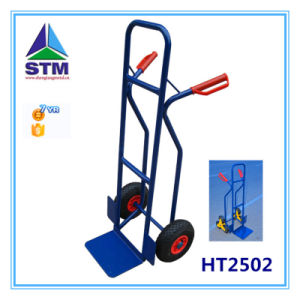 High Loading Capacity Hand Trolley Sack Truck