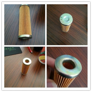 2015 Japanese Tractor Parts Air Filter/Diesel Oil Filter for Sale pictures & photos