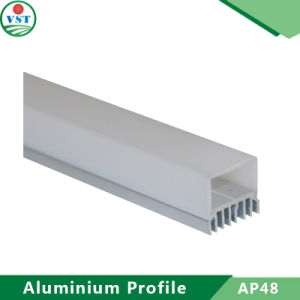 New Style Aluminum Profile for LED Strip Light pictures & photos