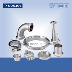 Food Grade Stainless Steel I-Line Fittings for Food Fields pictures & photos