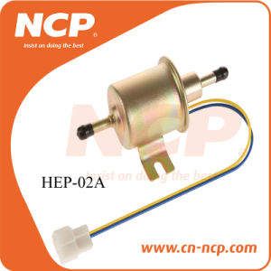 S5001 Hep-02A Fuel Pump for Toyota