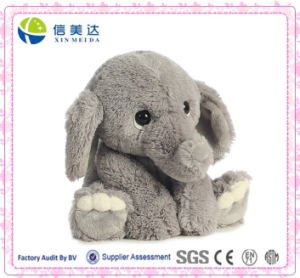 Cute Small Soft Plush Elephant Toy pictures & photos