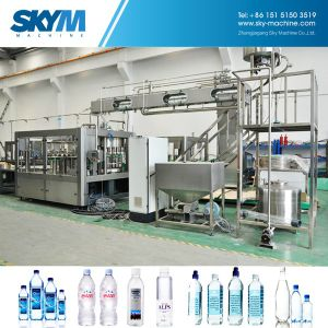 Water Bottling Machine (CGF24-24-8) pictures & photos