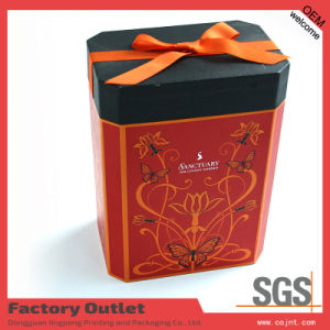 Elegant Custom Printed Specialty Cosmetic Box/High Quality Paper Cosmetic Box
