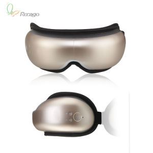 Fashionable Electric Music Eye Massager for Eliminate Stress pictures & photos