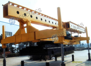 Multipurpose Pile Driver (HDG series) pictures & photos