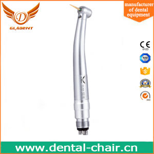 LED E-Generator High Speed Handpiece pictures & photos