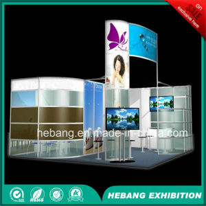 Hb-Mx0014 Exhibition Booth Maxima Series pictures & photos