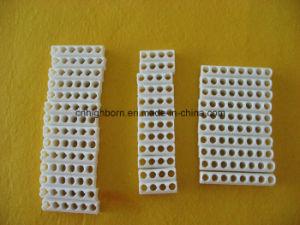 Customized Steatite Ceramic Porous Part pictures & photos