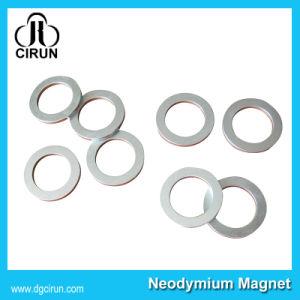 N52 Big Ring Neodymium Magnet for Speakers pictures & photos