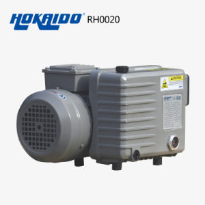 Hokaido High Efficiency Oil Rotary Vane Vacuum Oil Filled Pump (RH0020)