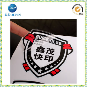 Customize Printed Die Cut Outdoor Waterproof Vinyl Decal Stickers (JP-S147) pictures & photos