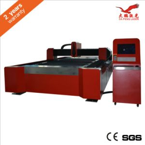 4mm Stainless Steel Fiber Laser Cutting Machine High Cutting Speed pictures & photos