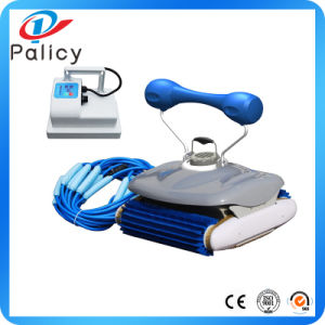 Automatic Swimming Pool Grampus Robotic Cleaner, Swimming Pool Equipment Set Robot Vacuum pictures & photos