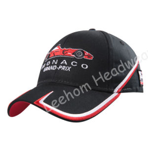 (LPM15212) Promotional Constructed Baseball Cap pictures & photos