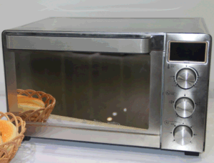 Ss Material Digital Toaster Oven pictures & photos