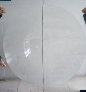 PMMA Materials Solar Linear Fresnel Lens for Cooker (HW-400-320) pictures & photos