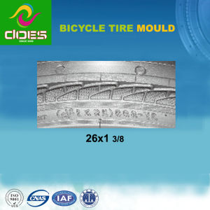 26X1 3/8 High Quality Bicycle Rubber Tyre Mould pictures & photos