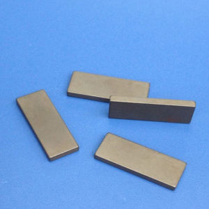 Custom Diffent Shape Permanent NdFeB Neodymium Magnet for Motor pictures & photos