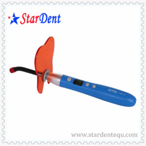 Woodpecker LED Curing Light (Lux VI) of Dental Equipment pictures & photos