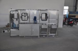 Automatic 5 Gallon Bottle Rinsing Filling and Capping Machines pictures & photos