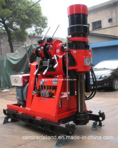 High-Performance Borehole Drilling Rig (HGY-200) pictures & photos