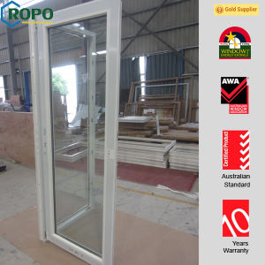 Interior Casement Door, Insulating PVC Casement Door pictures & photos