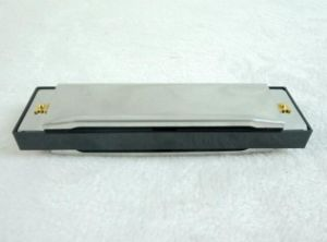 10 Hole Steel Harmonica for Sale pictures & photos