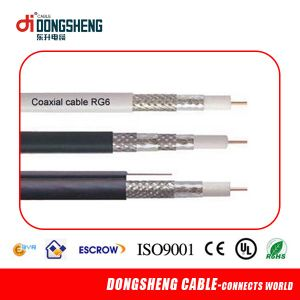 Coaxial Cable Rg320 pictures & photos