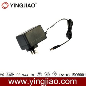 15W AC AC Power Adapter with UL pictures & photos