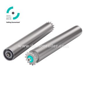 Single Steel Sprocket Roller (2311) pictures & photos