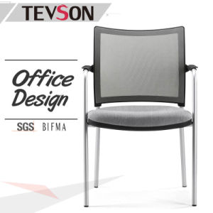 Durable and Stable Office Meeting Visitor Chair for Reception Room pictures & photos