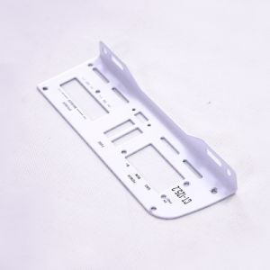 Precision Customized Sheet Metal Processing Part pictures & photos