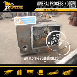 Wholesale Gold Ore Mining Processing Gravity Jig Separator Equipment Factory pictures & photos