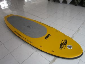 High Quality Inflatable Stand up Paddle Board Surfing Board pictures & photos