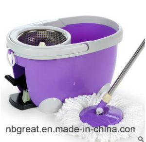 2016 Hot Sell-360° Spin Mop pictures & photos