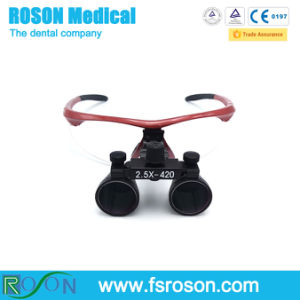 Ent Loupes, Medical Magnifier with Five Colors pictures & photos