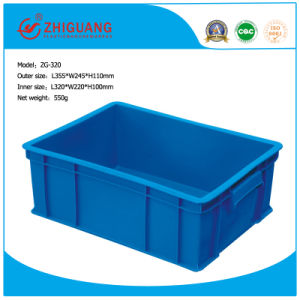 Multi-Function Plastic Turnover Box pictures & photos