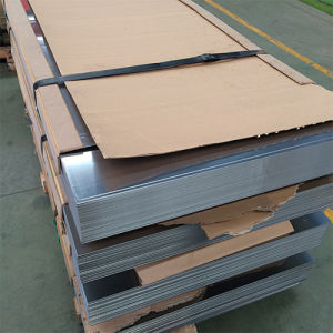 Cold Rolled 304 Stainless Steel Sheet pictures & photos