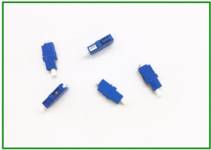 8dB 10dB 15dB Variable Optical Attenuator / Single Mode Fiber Attenuator pictures & photos