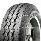 Linglong Aeolus Brand Van/Light Truck/Pickup Car Tyre (185R14C 195R14C 195R15C) pictures & photos