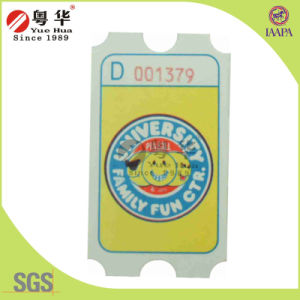 2016 Top Quality Beautiful Redemption Ticket Paper Game Machine pictures & photos