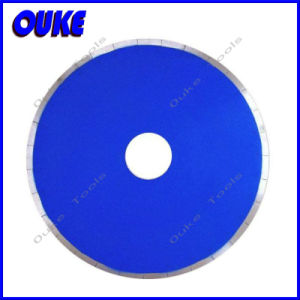 Fishhook Marble Cutting Diamond Cutting Saw Blade pictures & photos