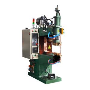 Heron dB-110-15002/110kVA Mfdc Press Welding Machine