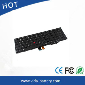 Replacement Laptop Keyboard for Lenovo Thinkpad E531 E540 E545 T540p T540 Us pictures & photos