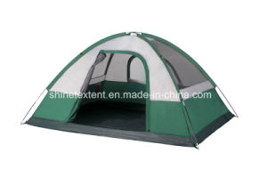 Hot Selling Camping Manual Beach Tent pictures & photos