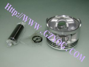 Yog Motorcycle Piston Ring Parts Engine Piston Kit Ybr 125 pictures & photos