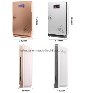Household Anion Activated Ultraviolet Air Purifier 35-60sq pictures & photos
